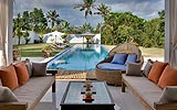 luxury villa for rent bali